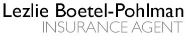 Lezlie Boetel-Pohlman Logo
